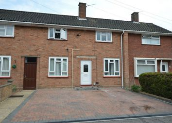 Thumbnail 3 bed terraced house for sale in Antingham Road, Norwich, Norfolk