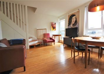 Thumbnail 2 bed flat to rent in Wrights Road, Bow