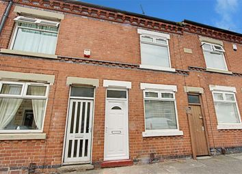 Thumbnail 2 bedroom terraced house to rent in Gladstone Street, Mansfield, Nottinghamshire
