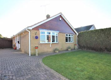 Thumbnail 2 bed detached house for sale in Fern Bank Avenue, Walesby, Newark
