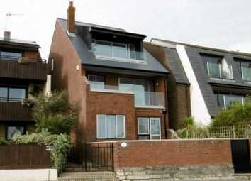 Thumbnail 5 bedroom town house to rent in Ballard Close, Poole