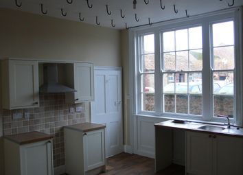 Thumbnail 1 bed flat to rent in Leavening, Malton