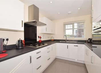 Thumbnail 3 bed semi-detached house for sale in Sargent Way, Broadbridge Heath, Horsham, West Sussex