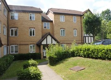 Thumbnail 2 bed flat to rent in Britton Close, Catford, London, UK.