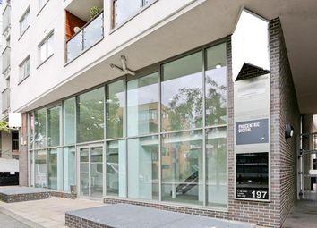 Thumbnail Retail premises to let in 197, Long Lane, London