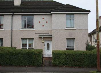 Thumbnail 2 bedroom flat to rent in Jura Street, Glasgow