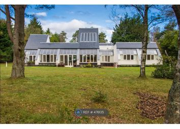 Thumbnail 5 bed detached house to rent in Balmoral Court, Gleneagles Village, Auchterarder