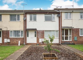 Thumbnail 3 bedroom terraced house for sale in Hatherley, Yate, Bristol