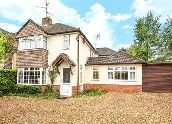Thumbnail 5 bedroom semi-detached house for sale in Marston Road, Farnham, Surrey