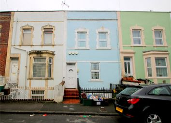 Thumbnail 1 bed flat to rent in William Street, Totterdown, Bristol
