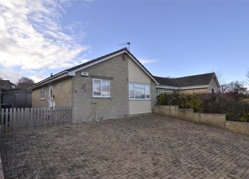 Thumbnail 2 bed semi-detached bungalow for sale in Highfield Road, Peasedown St. John, Bath, Somerset