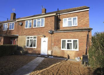 Thumbnail 6 bed end terrace house for sale in Ayles Road, Hayes