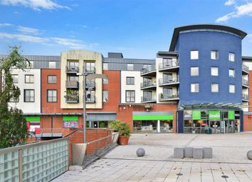 Thumbnail 2 bed flat for sale in Lower Tanbridge Way, Horsham, West Sussex