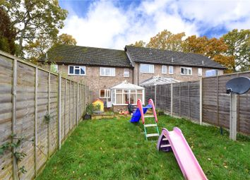 3 bed terraced house for sale in Selborne Walk, Tadley, Hampshire RG26