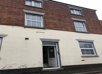 Thumbnail 1 bedroom flat to rent in Rugby