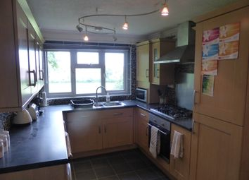 Thumbnail 2 bed flat to rent in St Clare's Close, Derby