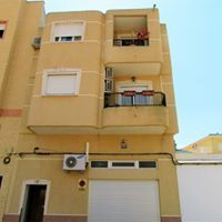 Thumbnail 3 bed apartment for sale in Calle Concordia, Jacarilla, Alicante, Valencia, Spain