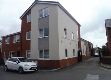 Thumbnail 1 bedroom flat for sale in Teal Street, Roath, Cardiff