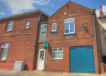 Thumbnail 1 bedroom terraced house for sale in Wheatstone Road, Southsea