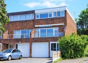 Thumbnail 4 bed end terrace house for sale in Gun Hill Place, Basildon