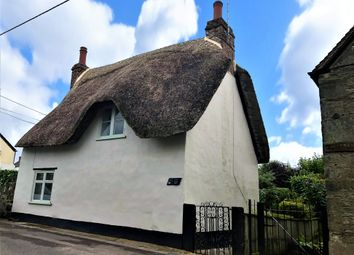 Thumbnail 2 bed detached house for sale in Victoria Street, Shaftesbury, Dorset