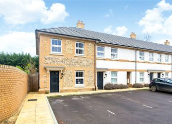 3 bed end terrace house for sale in Bailey Lane, Wilton, Salisbury, Wiltshire SP2