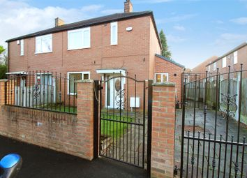Thumbnail 2 bedroom semi-detached house for sale in Stanks Drive, Leeds