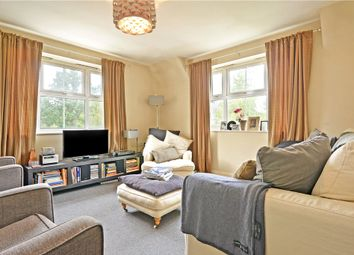 Thumbnail 2 bed flat for sale in Besant Place, East Dulwich, London