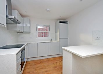 Thumbnail 2 bed flat for sale in Princess Way, Camberley