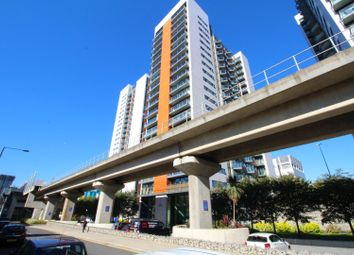 Thumbnail 2 bed flat for sale in 8 Blackwall Way, London