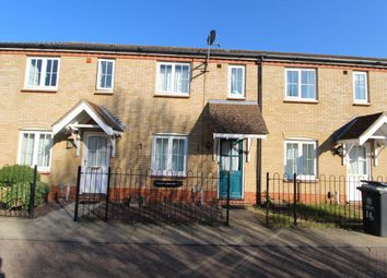 Thumbnail 2 bedroom terraced house to rent in Chervil Way, Great Cambourne, Cambridge