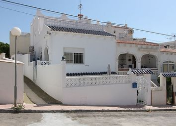 Thumbnail 3 bed town house for sale in San Miguel, Valencia, 03193, Spain