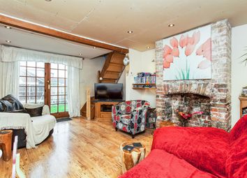 Thumbnail 3 bed end terrace house for sale in Pettits Row, Ospringe Road, Faversham