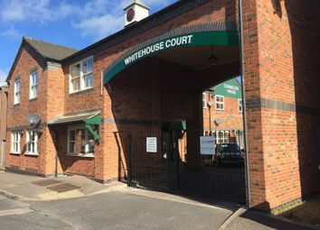 Thumbnail 1 bed flat to rent in Whitehouse Court, Cannock