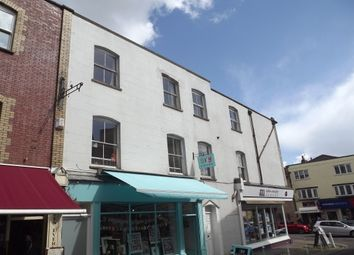 Thumbnail 4 bed flat to rent in Waterloo Street, Clifton, Bristol