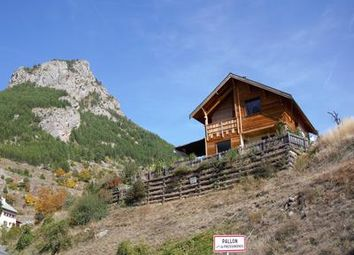 Thumbnail 3 bed chalet for sale in Freissinieres, Hautes-Alpes, France