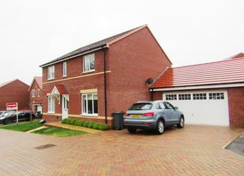 Thumbnail 5 bed property to rent in Nettle Close, Newton Abbot