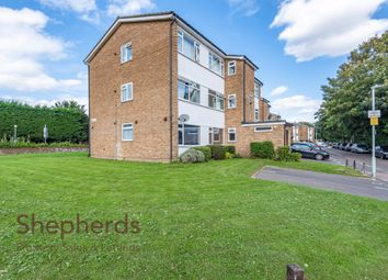 Thumbnail 2 bed flat for sale in Hadleigh Court, High Road, Broxbourne, Hertfordshire