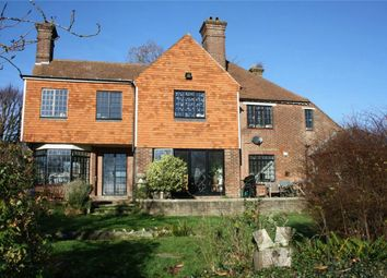 Thumbnail Detached house for sale in North Trade Road, Battle, East Sussex