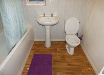 Thumbnail 2 bed flat to rent in Swinley Gardens, Newcastle Upon Tyne
