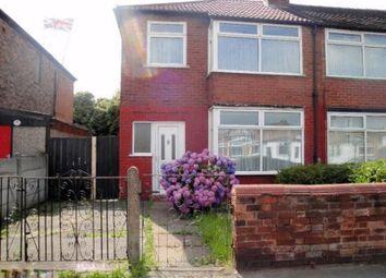 Thumbnail Property for sale in Longshaw Street, Warrington