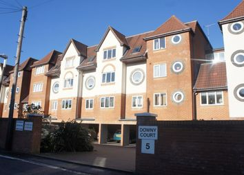 Thumbnail 1 bedroom flat to rent in Downy Court, 154 - 166 Bournemouth Road, Poole