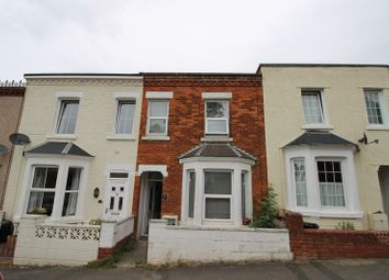 Thumbnail 1 bed terraced house to rent in Shelley Street, Swindon