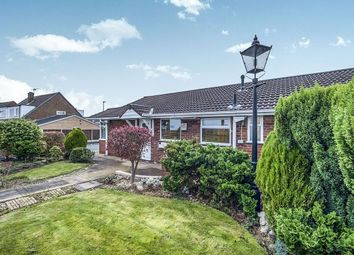 Thumbnail 3 bed bungalow for sale in Edgeware Grove, Wigan