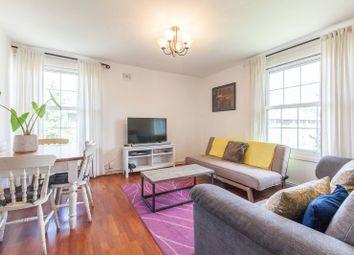 Thumbnail 1 bed flat to rent in Kingsgate House, Brixton, London