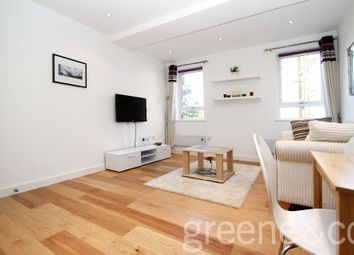 Thumbnail 1 bed flat to rent in Marlborough House, Finchley Road, Swiss Cottage, London