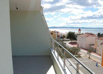 Thumbnail 2 bed apartment for sale in Makarska Riviera, Split-Dalmatia, Croatia
