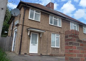Thumbnail 1 bedroom flat for sale in Davington Road, Dagenham