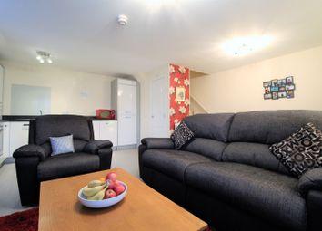 Thumbnail 2 bedroom semi-detached house for sale in Jesmond Grange, Bridge Of Don, Aberdeen