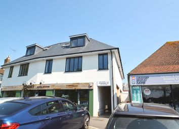 Thumbnail 2 bed flat to rent in Ferring Street, Ferring, West Sussex